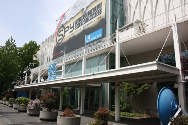Pacific Science Center ' Museum