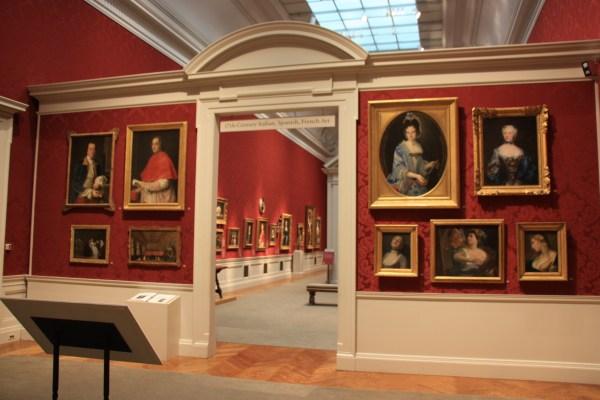 Walters Art Museum '