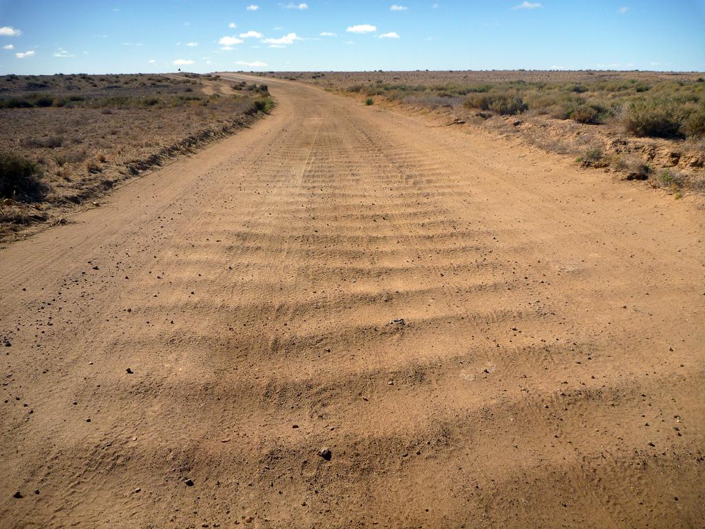 Rough-Road