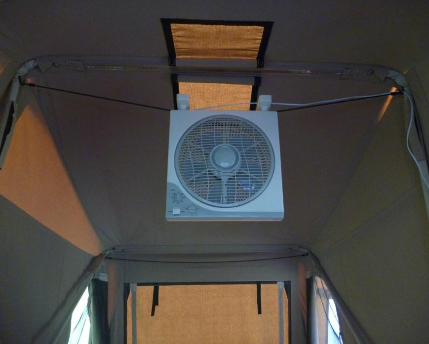 240V Fan