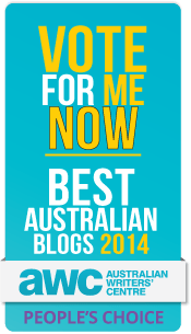 Best Australian Blogs 2014