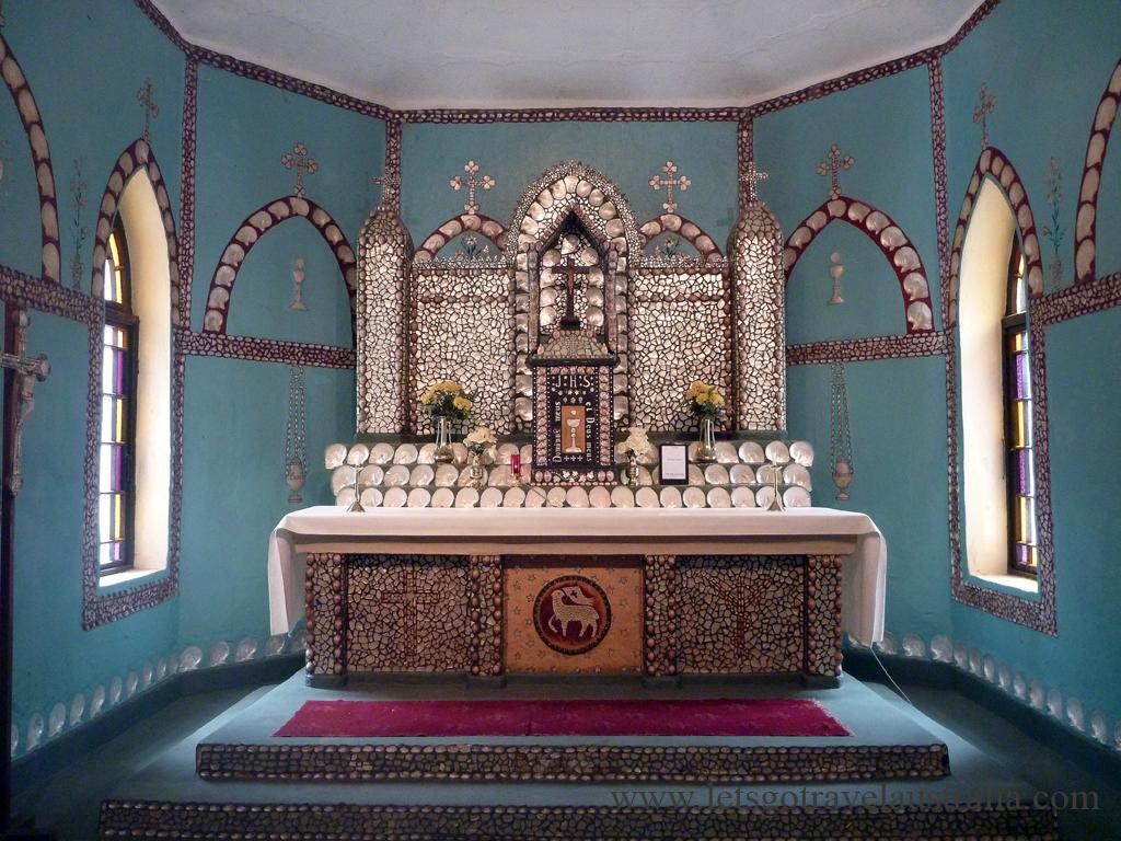 Begal-Bay-Church-Alter