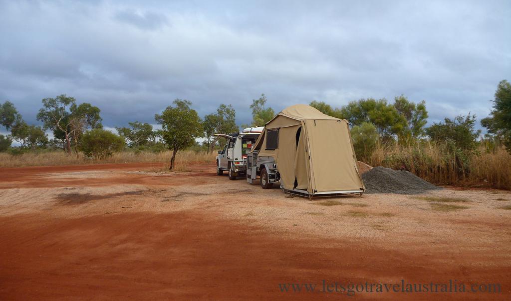 Broome-Gravel-Pit