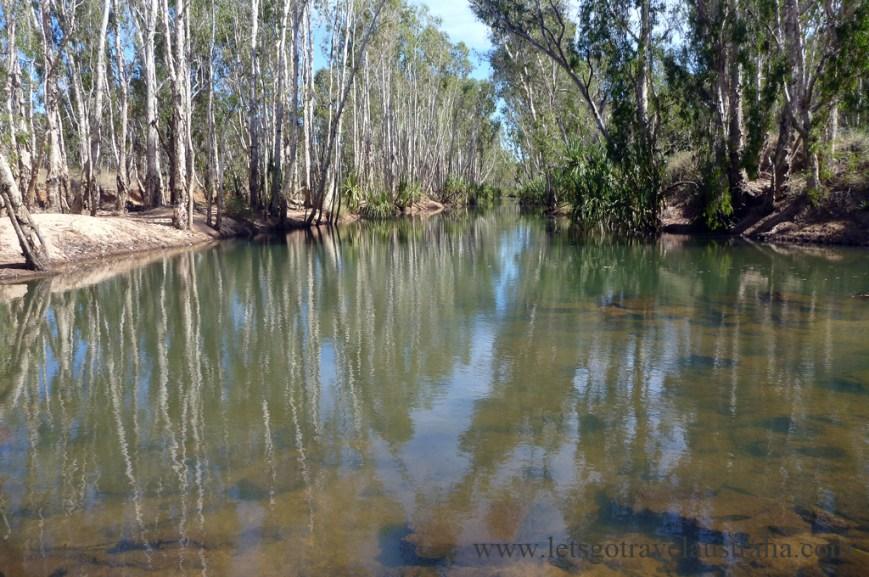 Drysdale-Creek