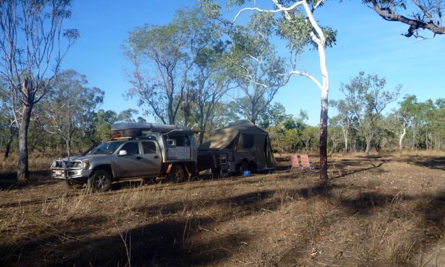 Gibb-River-camping