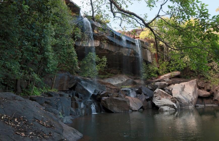 Little-Mertens-Falls