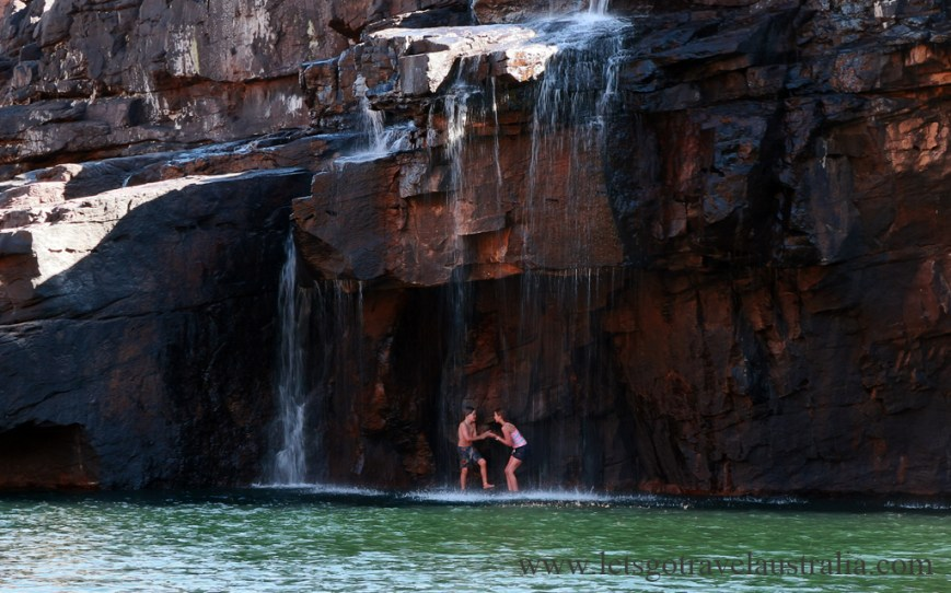 Manning-Falls