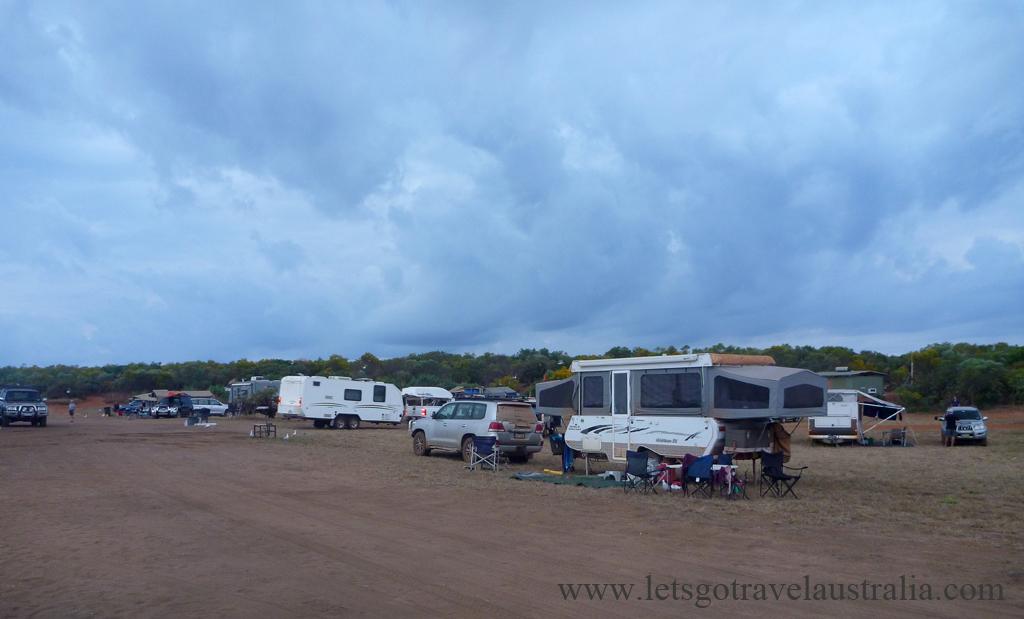 Overcast-day