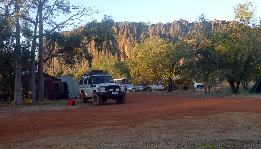 Windjana-Gorge-Camping