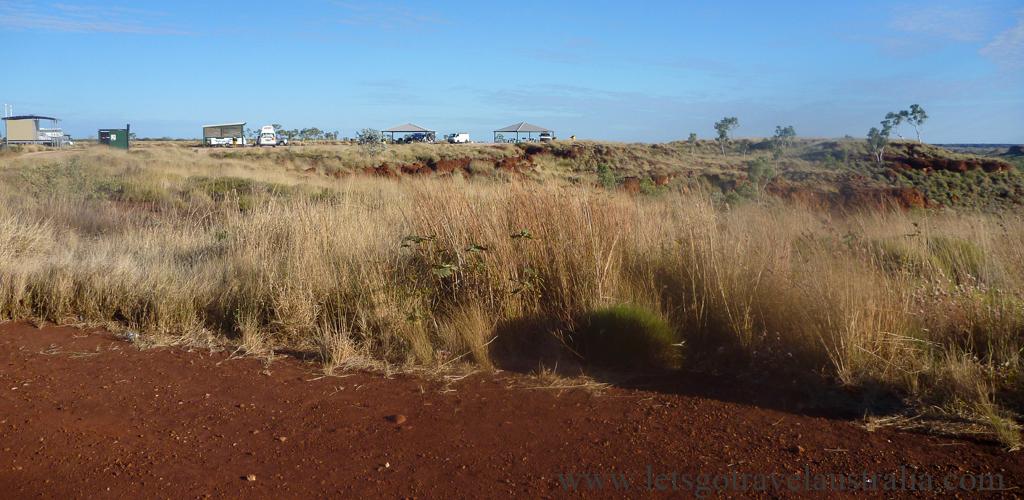 WA – Ngumpan Cliff Lookout