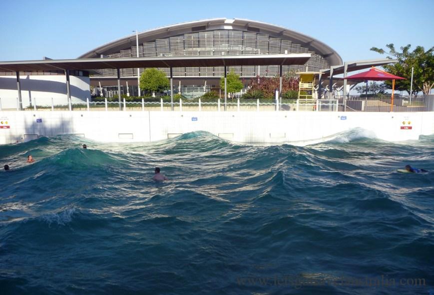 Wave-Pool