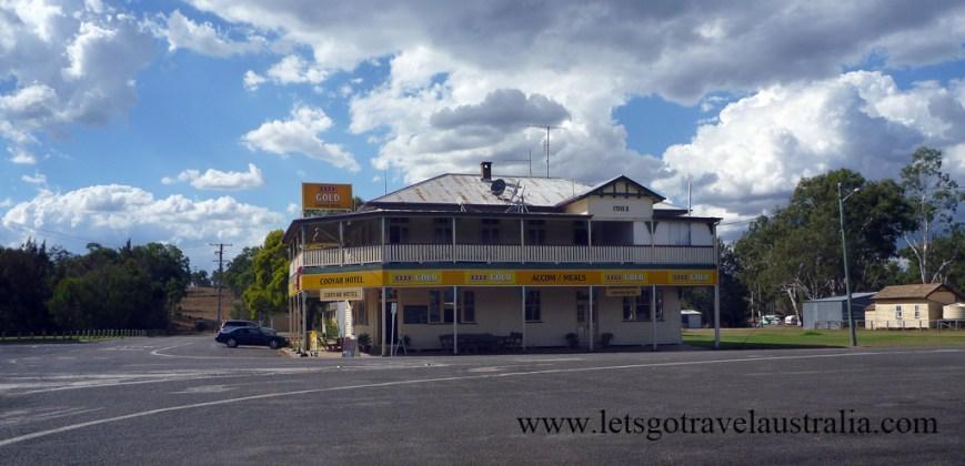 Cooyar-Hotel