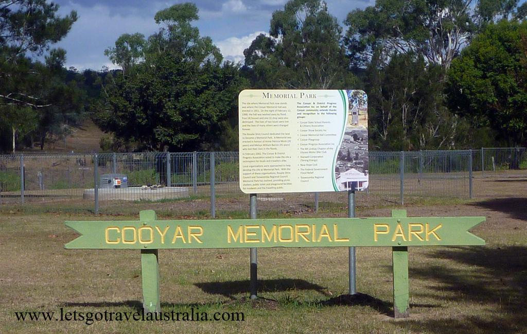 Cooyar-Park