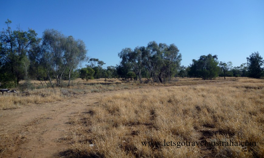 Camp-area-at-Balonne-River-St-George-1