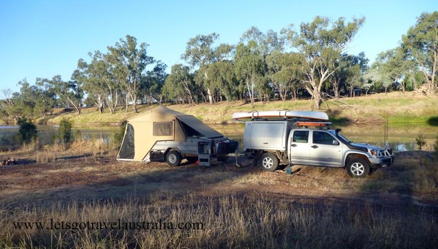 Camp-at-Balonne-River-St-George