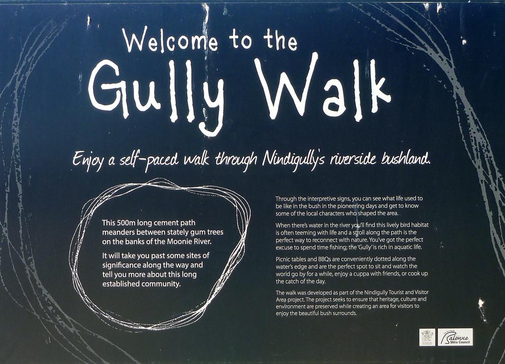 Nindigully-Walk