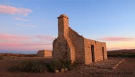 Dalhousie Ruins, SA