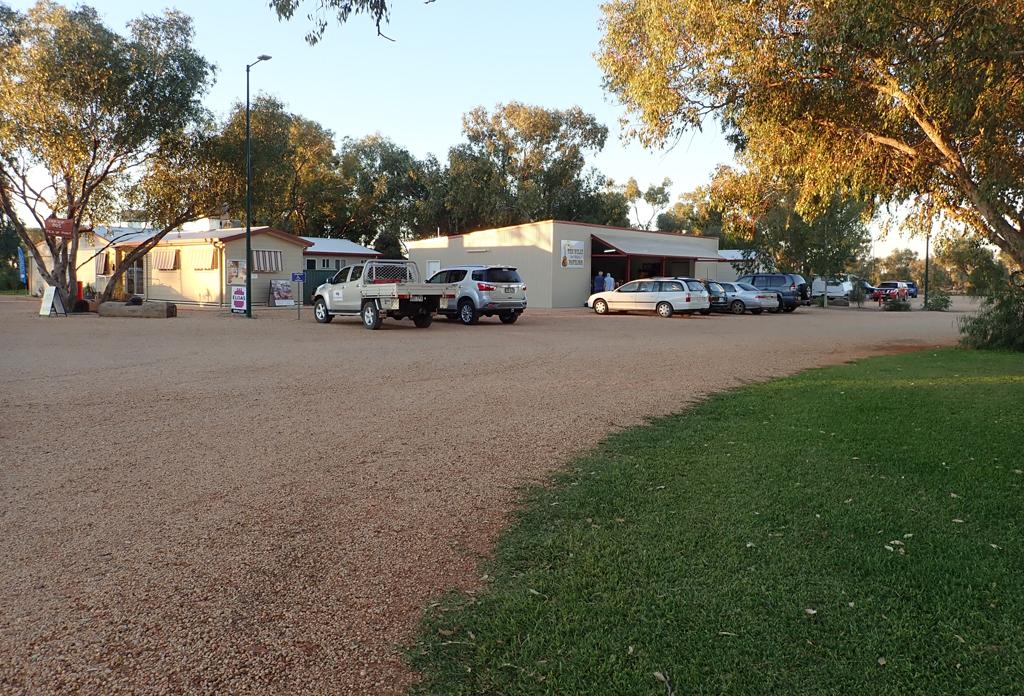 Opal Caravan Park
