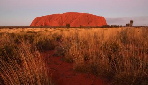 Ayers-Rock-Sunset-3