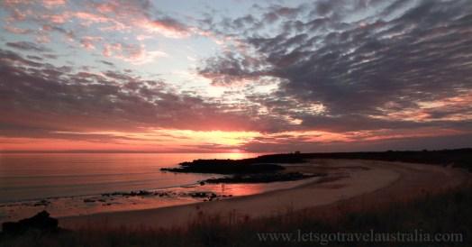 Middle-Lagoon-Sunset