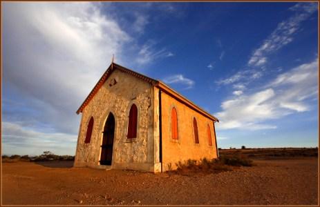 Silverton-Methodist-Church