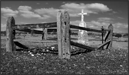 The Lone Grave