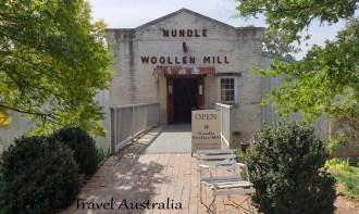 Nundle Woollen Mill