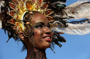Trinidad Carnival; More than a mere revelation…