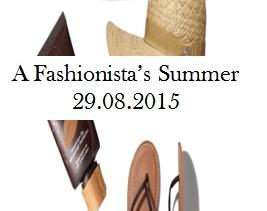 A Fashionista's Summer – #fashiontourtt
