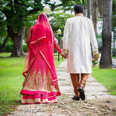 The Neha Karina Destination Bride