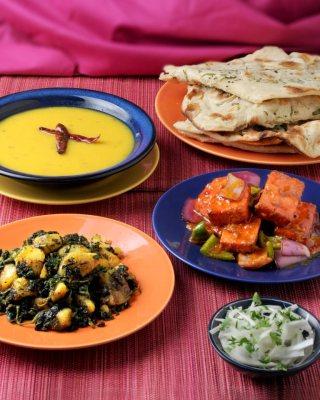 Svaada Gourmet Indian Kitchen – The Review