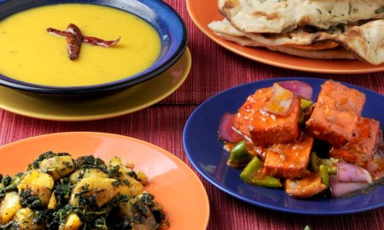 Svaada Gourmet Indian Kitchen – The Review