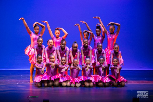 Heather Henderson-Gordon's La Danse Caraibe Sews A PatchWork Of Thematic Dance Motifs