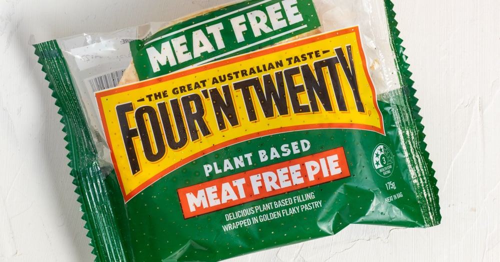 Vegan Pies in Australia