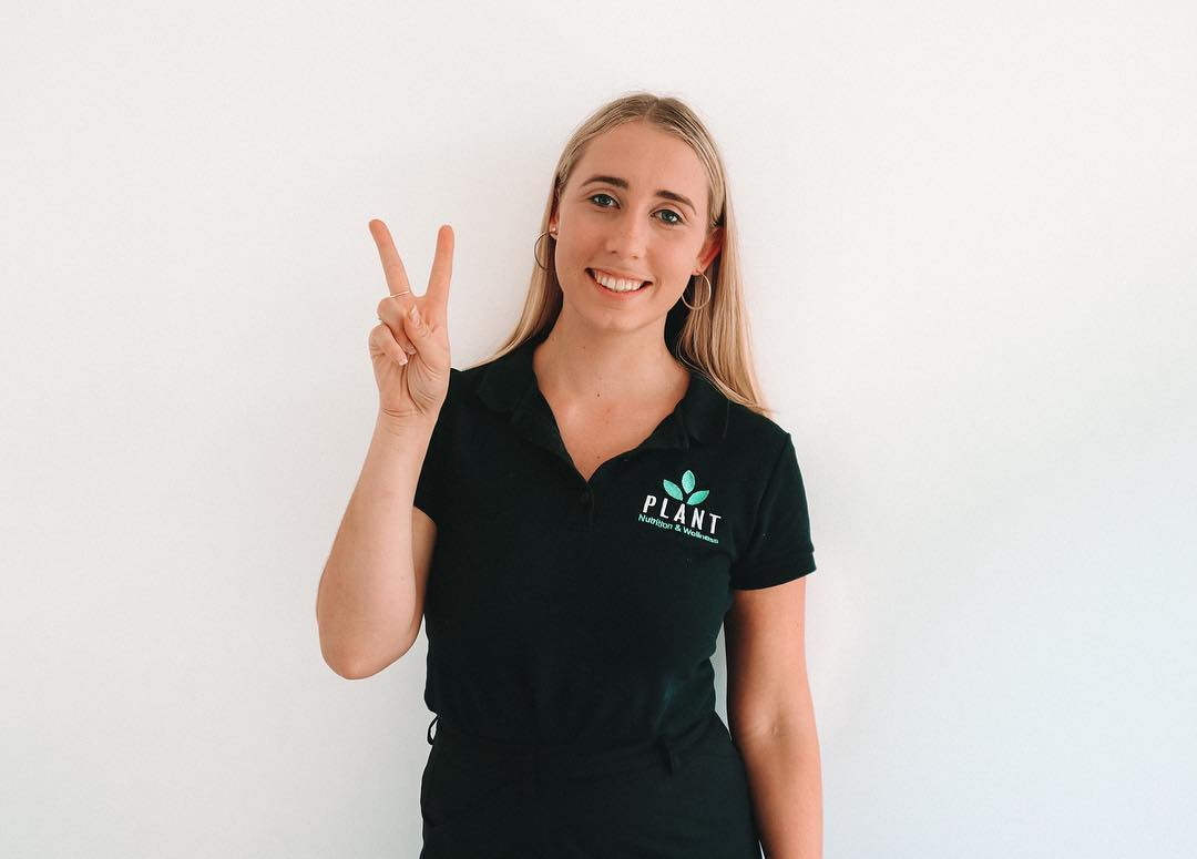 We interview Kiah Paetz of Plant Nutrition and Wellness