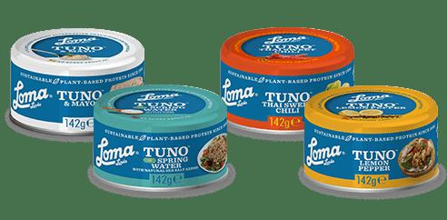 So what does Vegan Tuna aka Tuno really taste like?