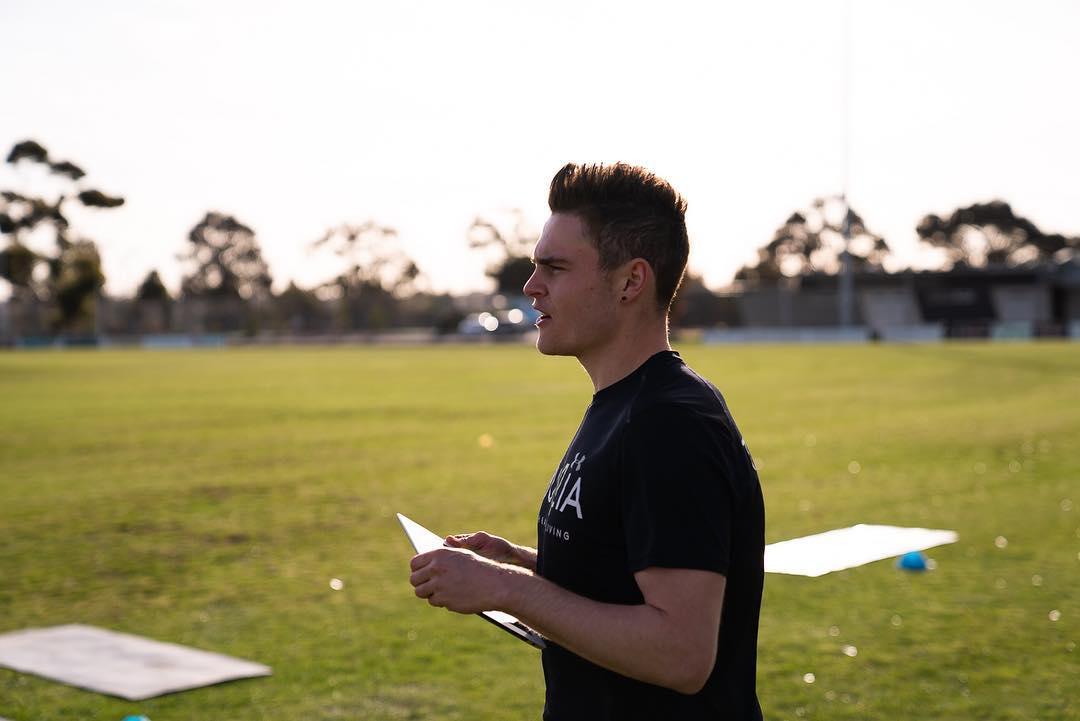A Vegan Chat With Matt Sipala
