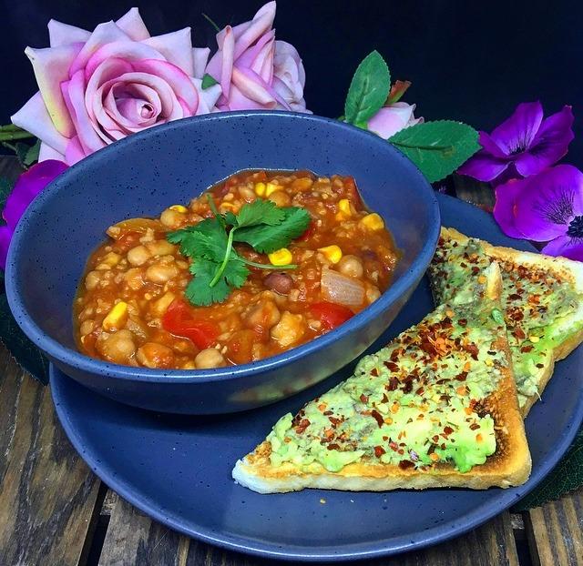 Mexican 3 Bean Soup