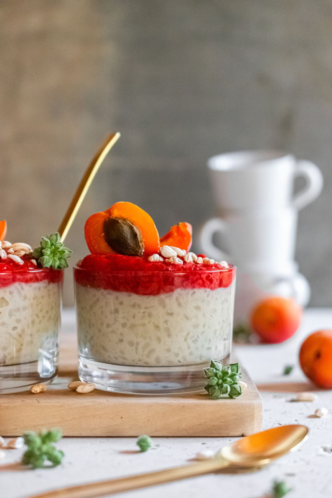 Foolproof Rice Pudding