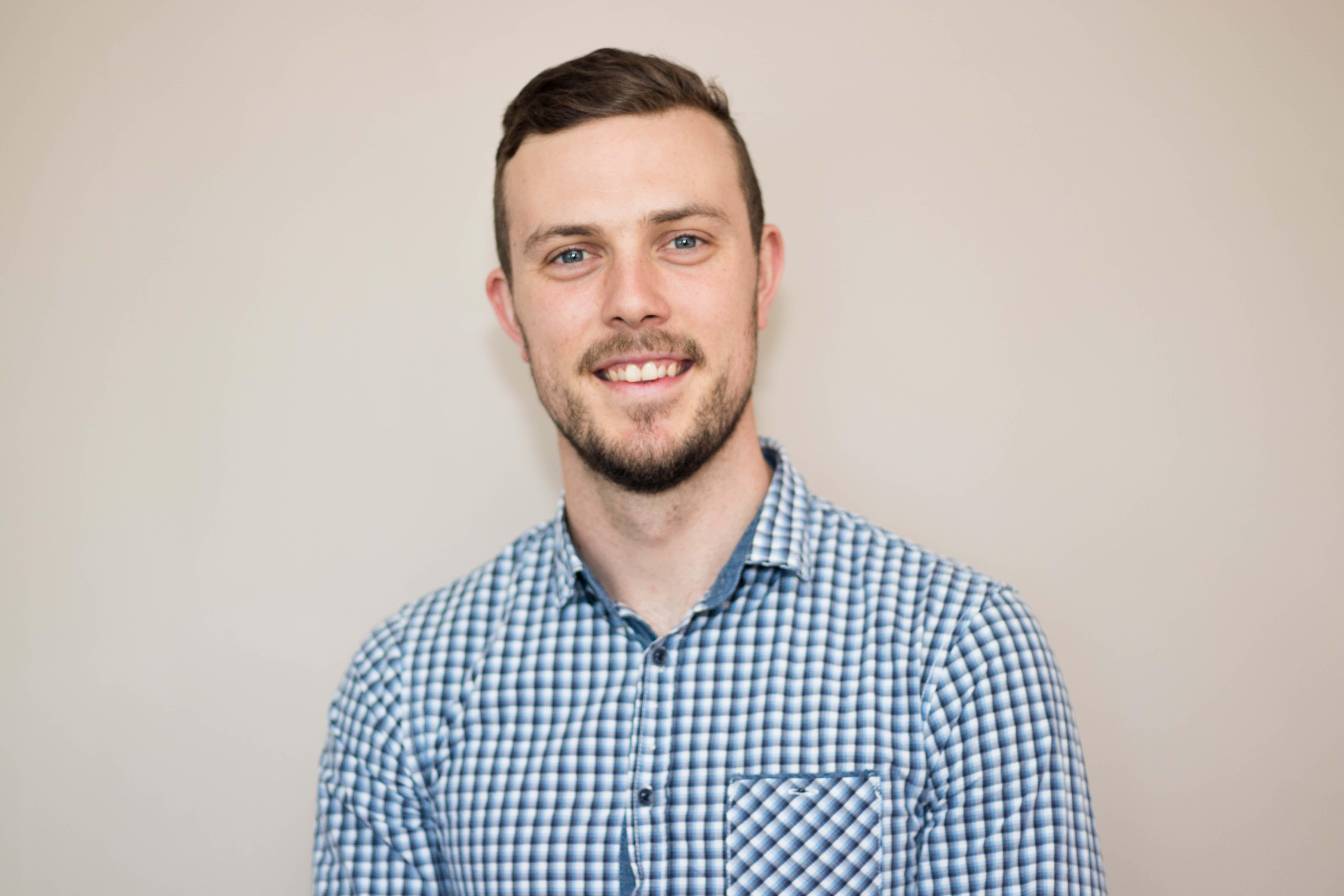 A Vegan Chat With dietitian Jacob McGinness