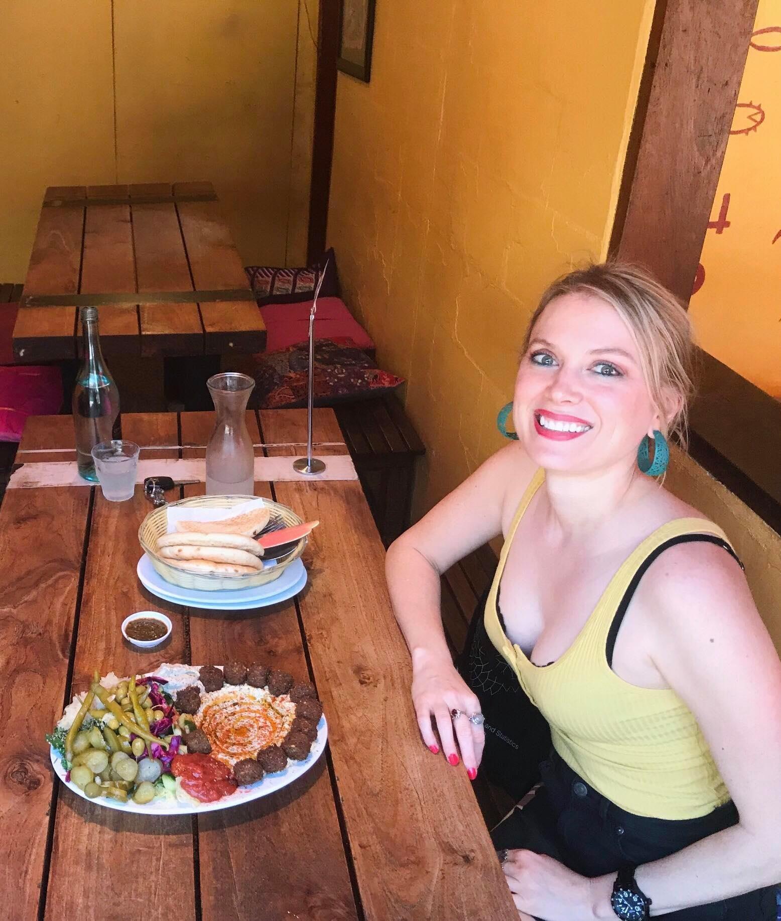 A Vegan Chat With Susannah Waters of V3gan Food