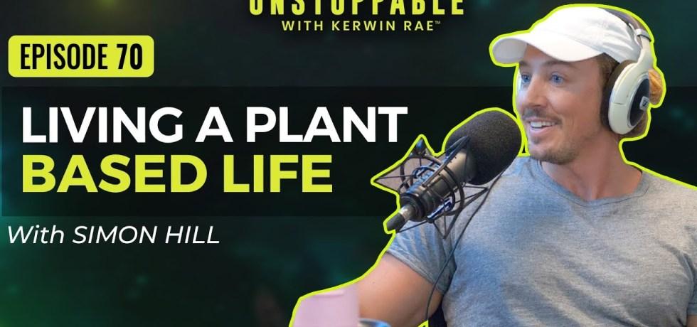 Simon Hill on Kerwin Rae's Podcast