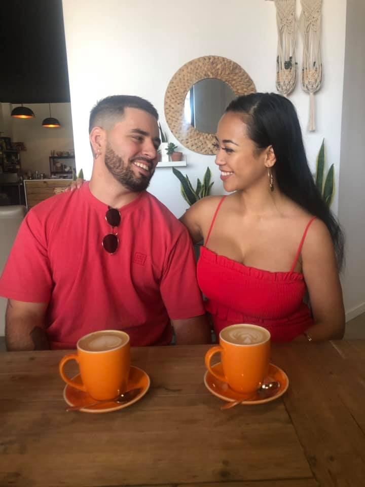 A Vegan Chat with New Vegans Kiki & The Greeky