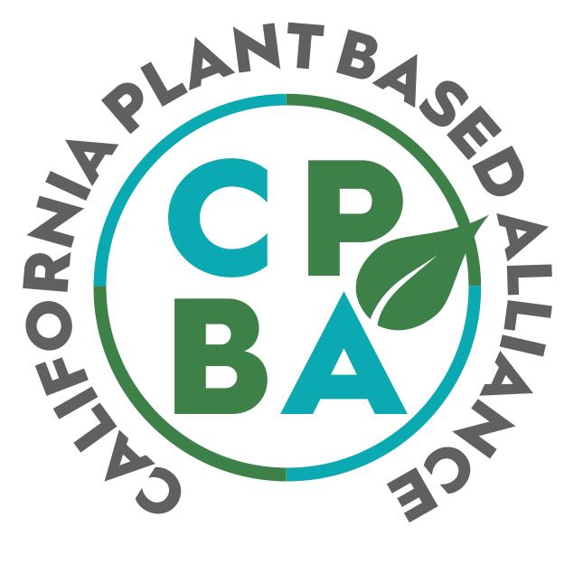 California form Plant Based Alliance