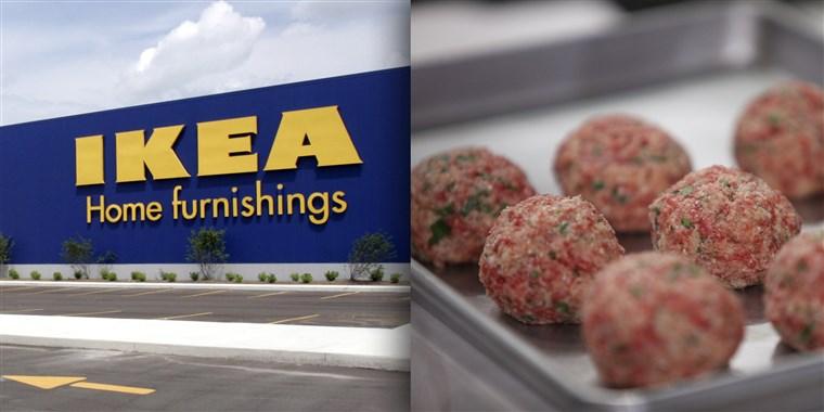 IKEA is bringing Vegan meatballs to town in August 2020