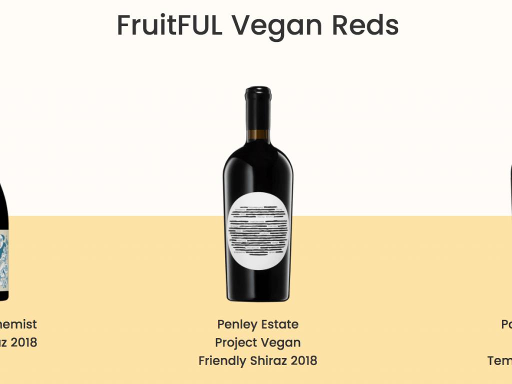wine of the week by vineful