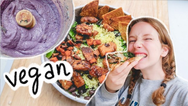 What a NYC girl eats in a week of quarantine