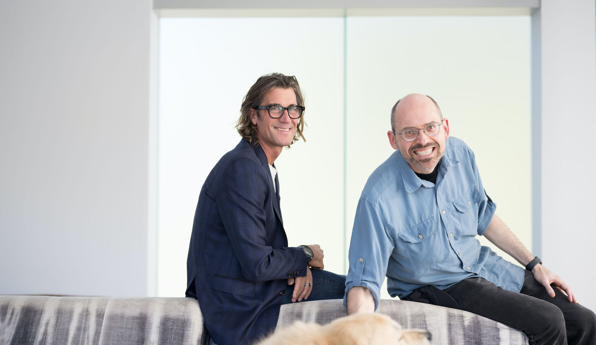 Rich Roll chats with Michael Greger MD