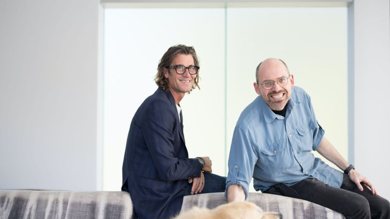 Rich Roll chats to Michael Greger MD