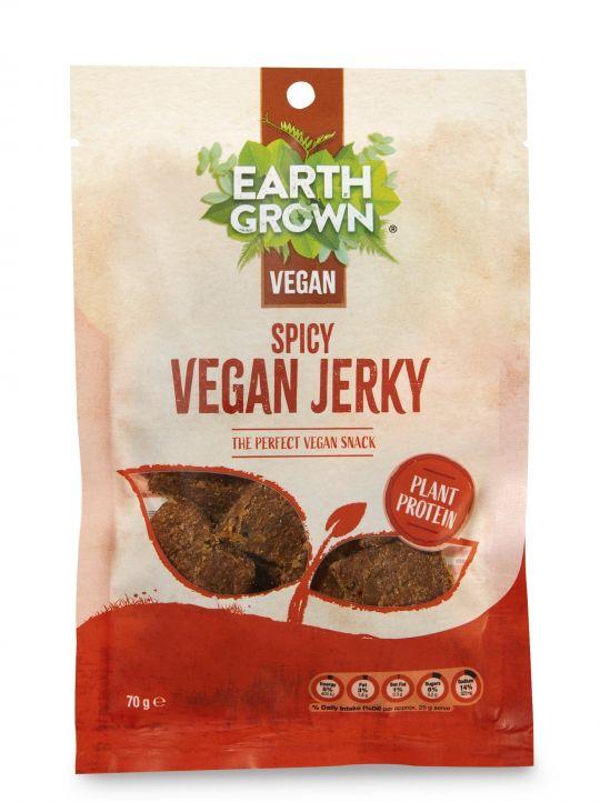 Aldi Vegan Jerky for special buys